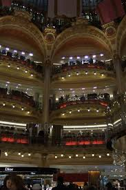 galeries lafayette siege galeries lafayette mike travel