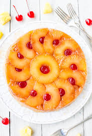 the best pineapple upside down cake averie cooks