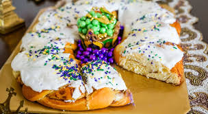 ship a king cake the best places for king cake this mardi gras season where y at