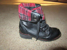 s fold combat boots size 12 combat boots ebay