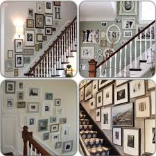 displaying family photos on wall best 25 display family photos