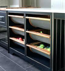 Kitchen Cabinet Storage Shelves The Cabinet Storage 7 Kitchen Organization Ideas Sink