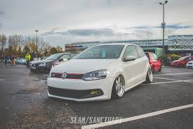slammed volkswagen gti a6 slam sanctuary vw gti pinterest slammed and cars