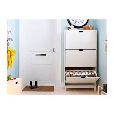Dish Rack Cabinet Philippines Stall Shoe Cabinet With 3 Compartments White Furniture Source