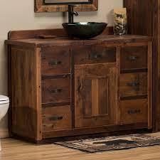 Barnwood Bathroom Timber Frame Barnwood Vanity Barnwood Bathroom Vanities