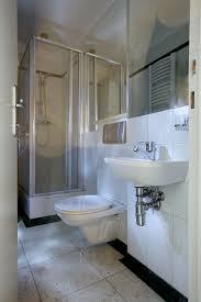 Bathroom With Shower Wenceslas Loft Apartment Prague 1 Nové Město Prague Stay