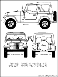 safari jeep front clipart cartoon jeep clip art jeep wrangler colouring pages back to
