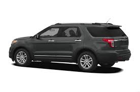 Ford Explorer Xlt 2013 - 2013 ford explorer price photos reviews u0026 features