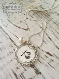 Personalized Hand Stamped Jewelry 100 Best Initial Jewelry Images On Pinterest Initial Jewelry