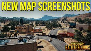 pubg new map release date new desert map screenshots pubg news youtube