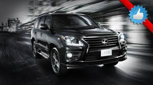 lexus lx 570 black wallpaper lexus lx 570 supercharger 2015 wallpaper 1280x720 37109