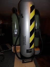 spirit halloween dothan al scratchbuilt slime blower based on zack u0027s build ghostbusters fans
