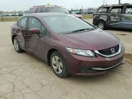 auto auction ended on vin 19xfb2f5xee039549 2014 honda civic in
