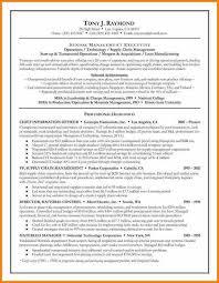 resume summary example hitecauto us