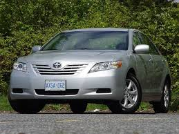 2007 toyota le test drive 2007 toyota camry le four cylinder autos ca