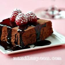 cuisine marquise no bake chocolate marquise manila spoon