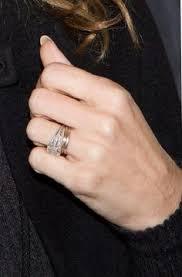 hudson wedding band kate hudson s engagement ring engagement rings