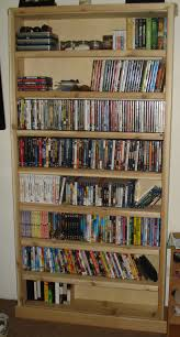 Dvd Shelf Wood Plans by Dvd Bookshelf Plans Wood Toboggan Plans Diy Pdf Plans Firingbornei