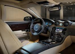jaguar jeep inside 2017 jaguar xj interior autosdrive info