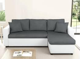 canapé blanc conforama canape blanc d angle canapac 3 places noir et conforama fair t info