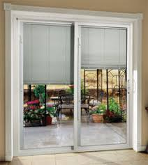 Patio Door Window Panels Finding The Right Patio Door Window Treatments Vast Home U0026 Garden