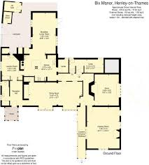 7 bedroom detached house for sale in bix oxfordshire rg9