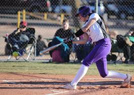 hot softball bats payson softball bats stay hot in 17 1 win