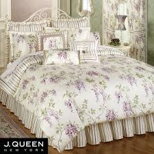 wisteria lane comforter bedding by j queen new york bedrooms