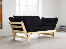 canapé lit avec matelas élégant matelas pour canapé lit luxe idées de décoration