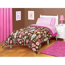 Twin Comforter Owl Twin Comforter Set 3810