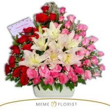 Meme Florist - meme florist bogor toko bunga online di bogor 1