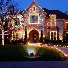 christmas laser lights for house christmas starnight magic outdoorindoor dancing dual laser light