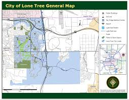 map gallery city of lone tree