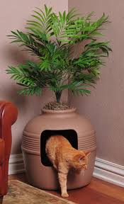 top 10 ingenious ways to hide your cat u0027s litter box
