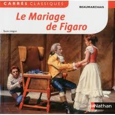 le mariage de figaro beaumarchais le mariage de figaro broché augustin caron de