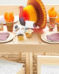 thanksgiving serveware darcy miller u0027s thanksgiving tabletop martha stewart