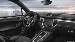 interior porsche macan 2016 porsche macan turbo with turbo interior package interior