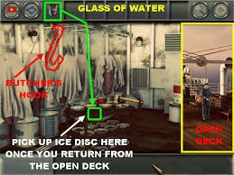 Titanic First Class Dining Room Hidden Mysteries The Fateful Voyage Titanic Walkthrough Guide