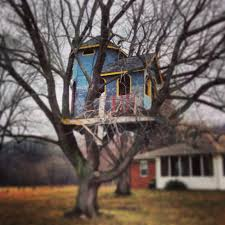 Coolest Treehouses 39 Amazing Tree Houses Everyone Wished They Had Growing Up 15 Of