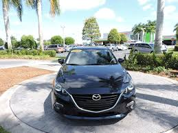 nissan armada for sale west palm beach 2016 used mazda mazda3 4dr sdn i tour at at royal palm nissan