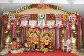 telugu wedding ceremony rituals tirumala marriage contractor