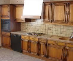 renovation cuisine chene renovation cuisine rustique chene beautiful relooker cuisine chene
