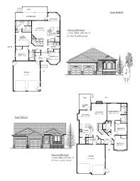 28 bungalow floor plans alberta canadian home designs