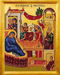 The Nativity of the Most-holy