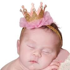 infant headbands baby girl hair accessories baby headbands flower crown kids