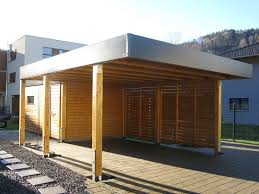 design carport holz news considerations on choosing the safest carport designs the