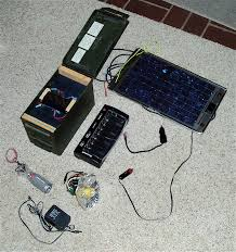 might d light charger solar c lights anyone tried this mountain buzz