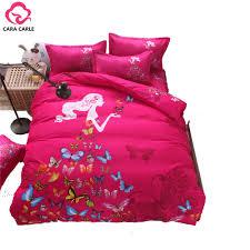 online get cheap kids girls character bedding aliexpress com