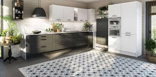 lino cuisine carrelage pour sol de cuisine revetement lino newsindo co