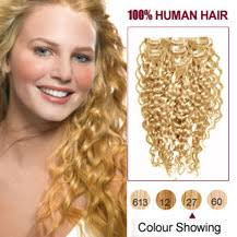 hair extensions canada curly 10pcs clip in human hair extensions canada